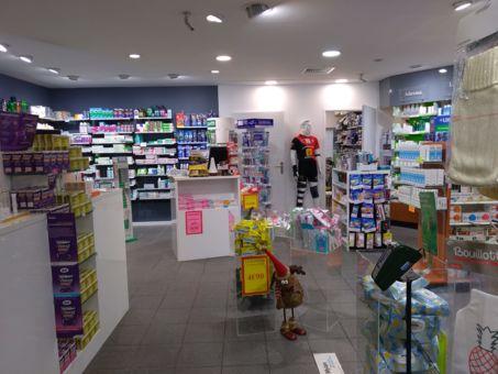 Pharmacie des Arcades,SAINT ORENS DE GAMEVILLE