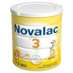 Acheter Novalac 3 Croissance lait en poudre 800g à SAINT ORENS DE GAMEVILLE