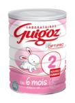 GUIGOZ 2 Lait pdre B/800g à SAINT ORENS DE GAMEVILLE