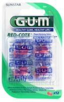 GUM REVELATEUR RED - COTE, bt 12 à SAINT ORENS DE GAMEVILLE