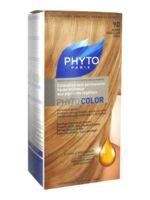 PHYTOCOLOR COLORATION PERMANENTE PHYTO BLOND TRES CLAIR DORE 9D à SAINT ORENS DE GAMEVILLE