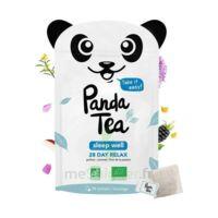 Panda Tea Sleep Well Infusion  28 Sachets à SAINT ORENS DE GAMEVILLE