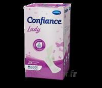 Confiance Lady Protection anatomique incontinence 1 goutte Sachet/28 à SAINT ORENS DE GAMEVILLE