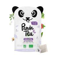 Panda Tea Immunitea 28 Sachets à SAINT ORENS DE GAMEVILLE