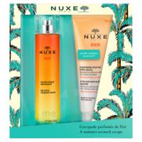 Nuxe Sun Eau Délicieuse Parfumante 100ml+shampoing Douche à SAINT ORENS DE GAMEVILLE