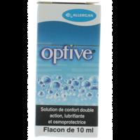 OPTIVE, fl 10 ml à SAINT ORENS DE GAMEVILLE
