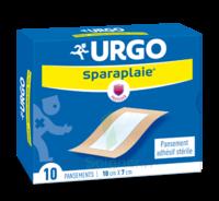 Urgo Sparaplaie à SAINT ORENS DE GAMEVILLE