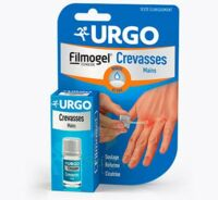 URGO FILMOGEL CREVASSES MAINS 3,25 ML à SAINT ORENS DE GAMEVILLE