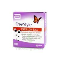 Freestyle Papillon Easy électrodes 2Fl/50 à SAINT ORENS DE GAMEVILLE