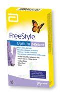 Freestyle Optium Beta-cetones électrodes B/10 à SAINT ORENS DE GAMEVILLE