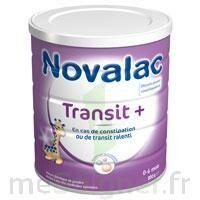 Novalac Transit + 0/6 mois 800g à SAINT ORENS DE GAMEVILLE
