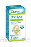 Doculyse Solution auriculaire bouchon cerumen 30ml à SAINT ORENS DE GAMEVILLE