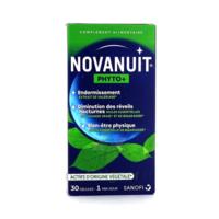 Novanuit Phyto+ Comprimés B/30 à SAINT ORENS DE GAMEVILLE