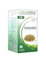 NATURACTIVE GELULE FENUGREC, bt 30 à SAINT ORENS DE GAMEVILLE