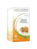 NATURACTIVE GELULE GELEE ROYALE, bt 30 à SAINT ORENS DE GAMEVILLE