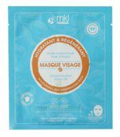 MKL Masque visage hydratant & régénérant Sachet/10ml à SAINT ORENS DE GAMEVILLE