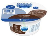 Fresubin 2kcal Crème sans lactose Nutriment chocolat 4 Pots/200g à SAINT ORENS DE GAMEVILLE
