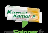 Kamol Chauffant crème de massage à SAINT ORENS DE GAMEVILLE