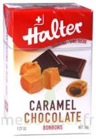 HALTER BONBONS SANS SUCRES CARAMEL CHOCOLAT à SAINT ORENS DE GAMEVILLE