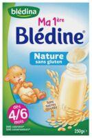 Blédine Ma 1ère blédine nature 250g à SAINT ORENS DE GAMEVILLE
