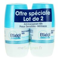 ETIAXIL DEO 48H ROLL-ON LOT 2 à SAINT ORENS DE GAMEVILLE