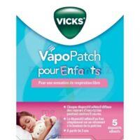 VICKS VAPOPATCH ENFANTS à SAINT ORENS DE GAMEVILLE
