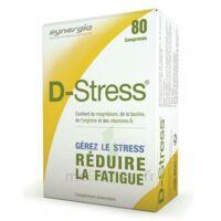 D-STRESS, boite de 80 à SAINT ORENS DE GAMEVILLE