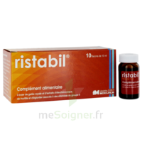 Ristabil Anti-Fatigue Reconstituant Naturel B/10 à SAINT ORENS DE GAMEVILLE