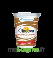 CLINUTREN DESSERT GOURMAND Nutriment café 4Cups/200g à SAINT ORENS DE GAMEVILLE