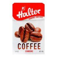 HALTER sans sucre Bonbon café B/40g à SAINT ORENS DE GAMEVILLE