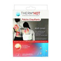 Therm-hot - Patch chauffant Multi- Zones à SAINT ORENS DE GAMEVILLE