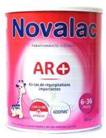 Novalac AR+ 2 Lait en poudre 800g à SAINT ORENS DE GAMEVILLE