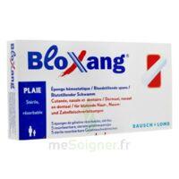BLOXANG Eponge de gélatine stérile hémostatique B/5 à SAINT ORENS DE GAMEVILLE