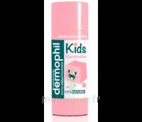 Dermophil Indien Kids Protection Lèvres 4 g - Marshmallow à SAINT ORENS DE GAMEVILLE