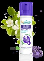 PURESSENTIEL SOMMEIL DETENTE Spray 12 huiles essentielles à SAINT ORENS DE GAMEVILLE
