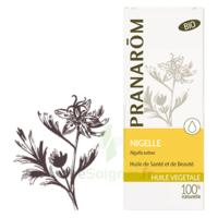 Pranarom Huile Végétale Bio Nigelle 50ml à SAINT ORENS DE GAMEVILLE