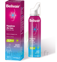 Belivair Solution nasale hygiène 125ml à SAINT ORENS DE GAMEVILLE