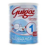 GUIGOZ 1, bt 800 g à SAINT ORENS DE GAMEVILLE