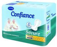 CONFIANCE SECURE Protection anatomique absorption 5,5 Gouttes Sach/30 à SAINT ORENS DE GAMEVILLE