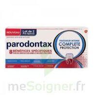 Parodontax Complete Protection Dentifrice Lot De 2 à SAINT ORENS DE GAMEVILLE
