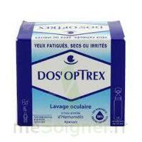 DOS'OPTREX S lav ocul 15Doses/10ml à SAINT ORENS DE GAMEVILLE