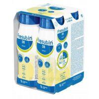 Fresubin Db Drink Nutriment Cappuccino 4bouteilles/200ml à SAINT ORENS DE GAMEVILLE