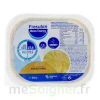 Fresubin Menu Energy, Assiette 300 G à SAINT ORENS DE GAMEVILLE