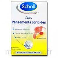 Scholl Pansements coricides cors à SAINT ORENS DE GAMEVILLE