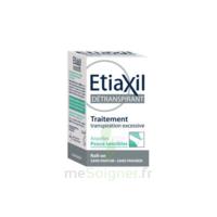 Etiaxil Aisselles Déodorant peau sèche 15ml à SAINT ORENS DE GAMEVILLE