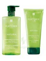 Naturia Shampoing 500ml+ 200ml offert à SAINT ORENS DE GAMEVILLE