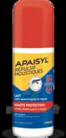 Apaisyl Répulsif Moustiques Emulsion fluide Haute Protection 90ml à SAINT ORENS DE GAMEVILLE
