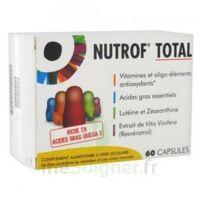 Nutrof Total Caps visée oculaire B/60 à SAINT ORENS DE GAMEVILLE