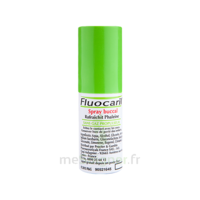 Fluocaril Solution buccal rafraîchissante Spray à SAINT ORENS DE GAMEVILLE