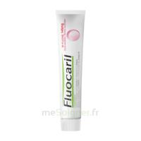 Fluocaril Bi-fluoré 145 Mg Pâte Dentifrice Dents Sensibles 75ml à SAINT ORENS DE GAMEVILLE